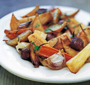Pictures of delicious food - recipes ideas - roasted root vegetables.jpg