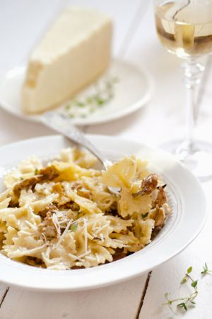 delicious food and drinks - chicken pasta.jpg