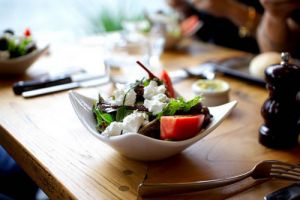 delicious food and drinks - food pictures - luscious salad.jpg