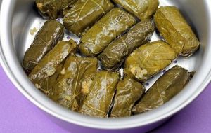 delicious food images - photos of food - Meat Dolmades.jpg