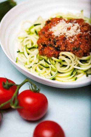 list of delicious foods - pictures of food - italian food - courgetti.jpg