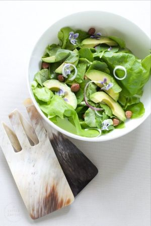 luscious pictures of food - food & wine - avocado salad.jpg