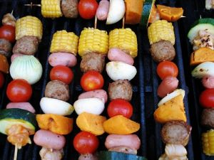 most delicious food ever - photos of food - bbq food.JPG