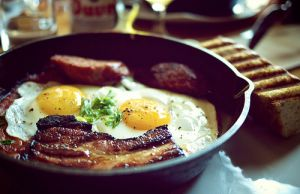 most delicious foods - images of food - breakfast fry up.jpg