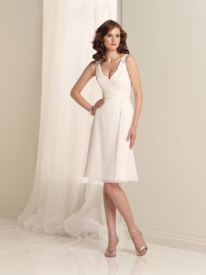 Beautiful weddings - Sophia Tolli Special Occasion Dress - cocktail frock.jpg