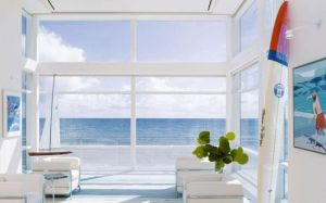 Ideas for decorating a beach house - mylusciouslife.com - From Ocean home magazine.jpg