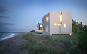 Photos - White beach house interiors - Relaxed private beach houses photos - beach house decor.jpg