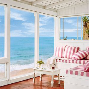Preppy pink interior from coastalliving.com - photo by Roger Davies.jpg