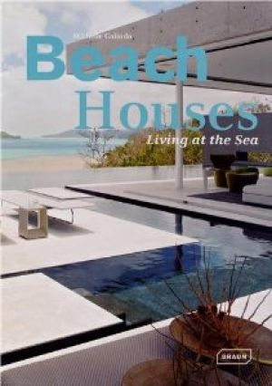 Beach Houses - Living at the Sea by Michelle Galindo.jpg