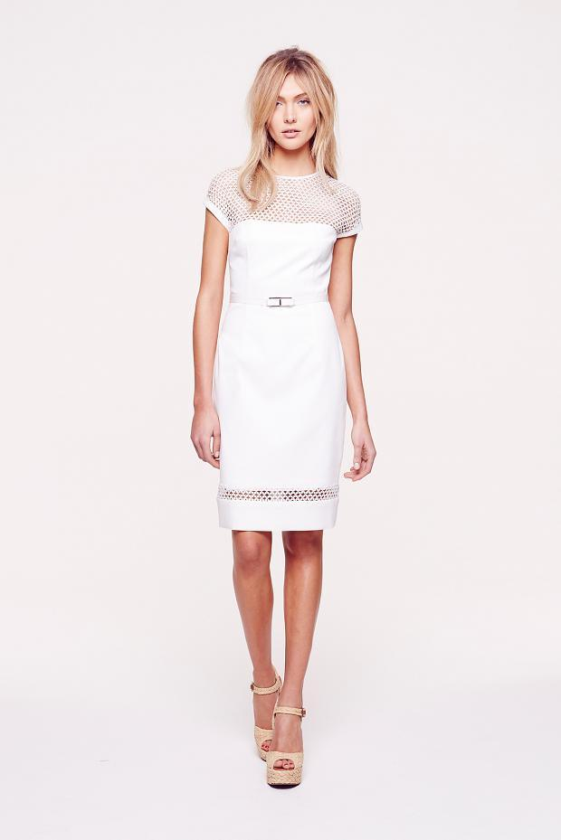 Frockage Collette Dinnigan Resort 2014 Collection