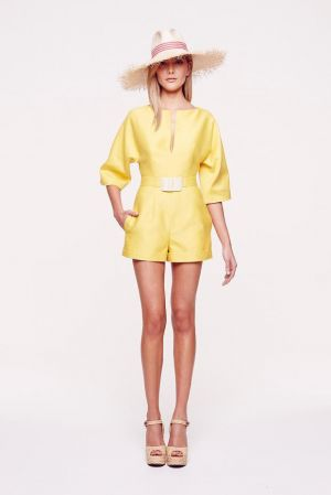 Collette Dinnigan Resort 2014 collection.jpg