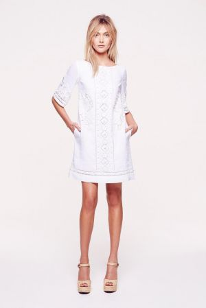 Collette Dinnigan Resort 2014 collection