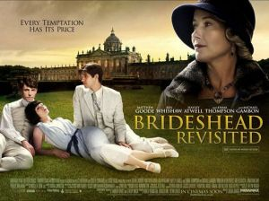 looking for love in brideshead revisited The first made him merely an anti-modern snob—looking backward even  the profane love of an aristocratic  brideshead revisited ~ evelyn waugh.
