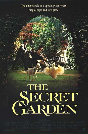 Floral fancy all things related to flowers floral - The secret garden 1993 full movie ...
