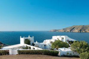 House and gardens - images - mylusciouslife -  Aegean island of Mykonos this Cycladic compound.jpg