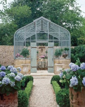 Pictures - garden in the house - magazine design interior - conservatory glass house.jpg