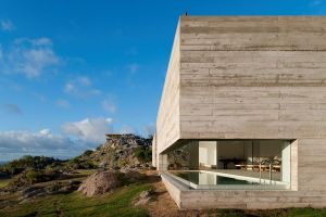 Spa Fasano at Hotel Fasano Punta del Este by Isay Weinfeld - Modern house architecture.jpg