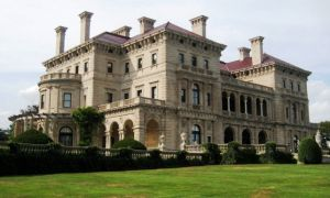 The Breakers Newport - The Gilded Age of America and the rise of American industry - mylusciouslife.jpg