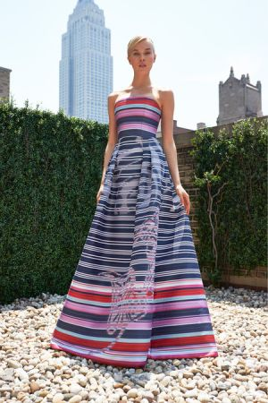 Carolina Herrera Resort Collection 2014 via mylusciouslife.JPG