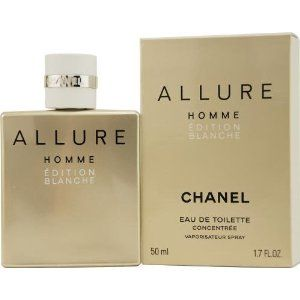 Allure Homme Edition Blanche Cologne by Chanel for Men Eau De Toilettes.jpg