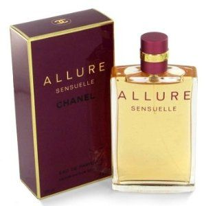 Allure Sensuelle by Chanel for Women, Eau De Parfum Spray.jpg