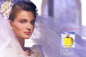 Perfume ads - mylusciouslife.com - Estee Lauder Beautiful.JPG