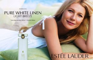 Perfume ads - mylusciouslife.com - Gwyneth estee lauder perfume ad - light breeze.jpg
