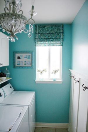 Laundry rooms and mudrooms - mylusciouslife.com - Laundry-Room-Makeover