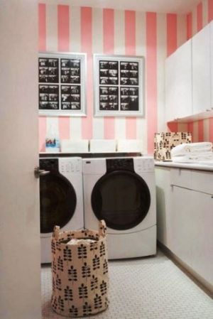 Laundries and mudrooms - mylusciouslife.com - organized home
