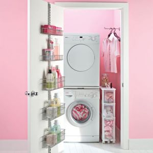 Laundries and mudrooms - mylusciouslife.com - laundry-room-design-ideas