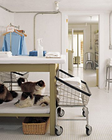Laundry rooms and mudrooms - mylusciouslife.com - Laundry1.jpg