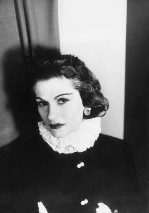 CocoChanel_pictures of the style icon via mylusciouslife.jpg