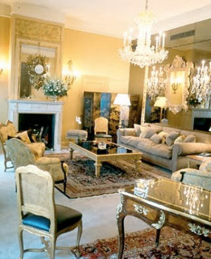 Images - coco chanel suite hotel ritz paris - Luxury accommodation in Paris - Coco Chanel Suite.png