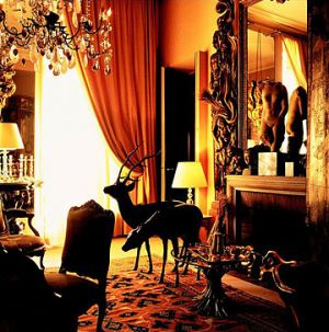 Inside Coco Chanel apartment in Rue Cambon in Paris - mylusciouslife.jpg