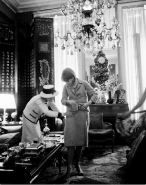 Inside Coco Chanel apartment in Rue Cambon in Paris by kirkland.png
