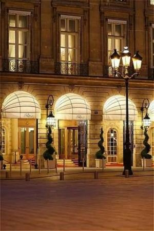 Luxury accommodation in Paris - Coco Chanel Suite - Ritz_Paris-view.jpg