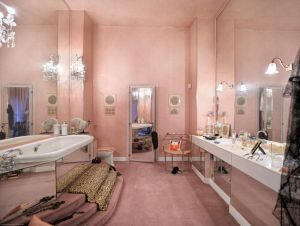 The Chanel bathroom at La Pausa south of France.jpg