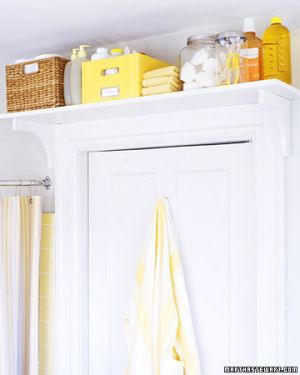 Home organisation ideas - mylusciouslife.com - Martha bathroom shelf.jpg