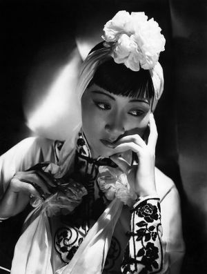 Anna May Wong in Dangerous to Know 1938 Paramount outfit designed by Edith Head.jpg