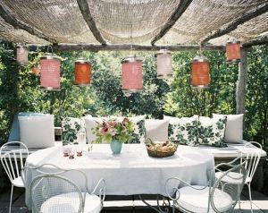 ... Luscious Outdoor Living   Mylusciouslife.com   Outdoor Party Dining  Patio   Garden Via Pinterest8 ...