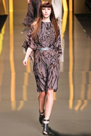 Elie Saab Fall 2013 Ready-to-Wear Collection
