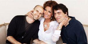 Style Icons Sophia Loren