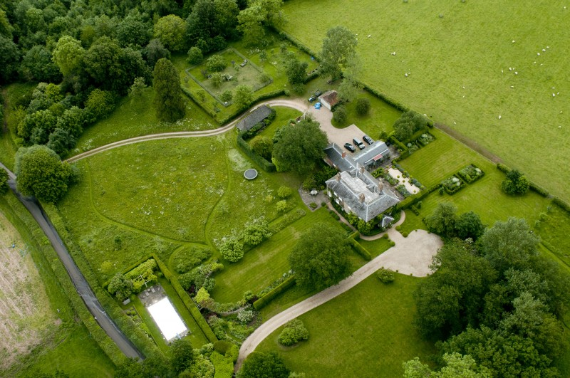 The Manor House Middleton Home At Bucklebury Berks Jpg