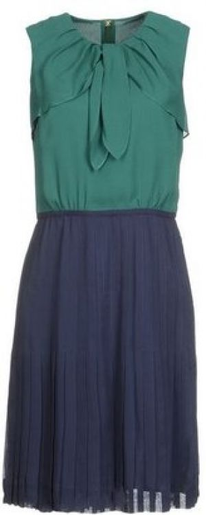 fb08476355e ... Bag Red.jpg TORY BURCH Short dress - teal green and navy.jpg