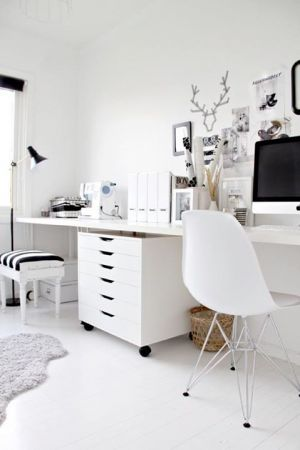 luscious design inspiration to decorate your office workshop rh mylusciouslife com