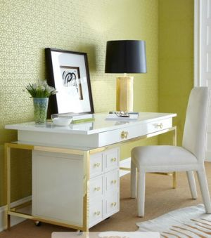 Offices workspaces white and citrus inspired  design ideas.jpg