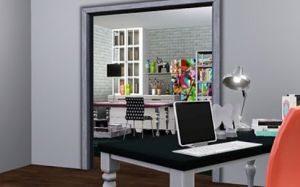 luscious modern home office design ideas.jpg