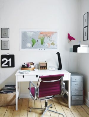 luscious office for small spaces - design ideas.jpg