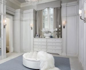 ... Luscious Bedroom Dressing Room Walk In Wardrobe Design Ideas ... Part 69