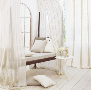 neutral-canopy-chaise - luscious boudoirs and dressing rooms - mylusciouslife.com.jpg